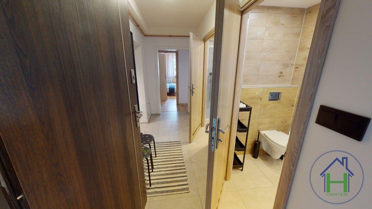 Mieszkanie na wynajem Katowice, Centrum, Floriana  90m2 Foto 9