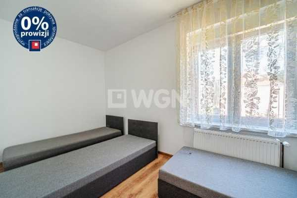 Mieszkanie dwupokojowe na sprzedaż Szczytnica, Centrum  50m2 Foto 9