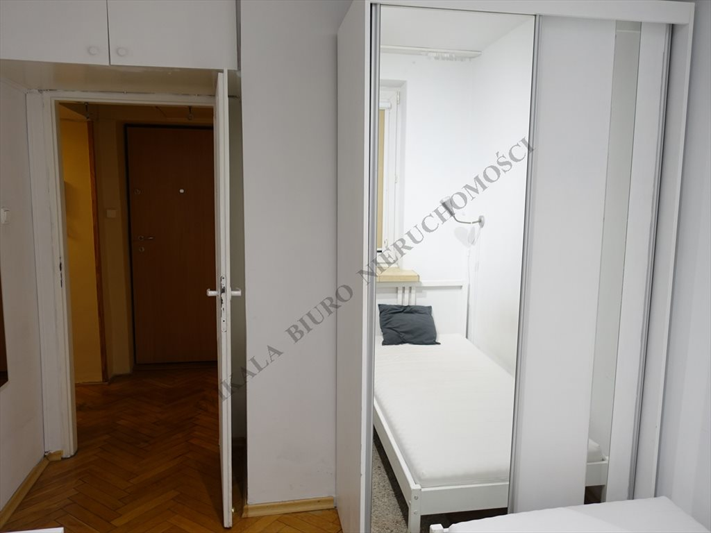 Mieszkanie dwupokojowe na sprzedaż Warszawa, Bielany, Marymoncka  38m2 Foto 9