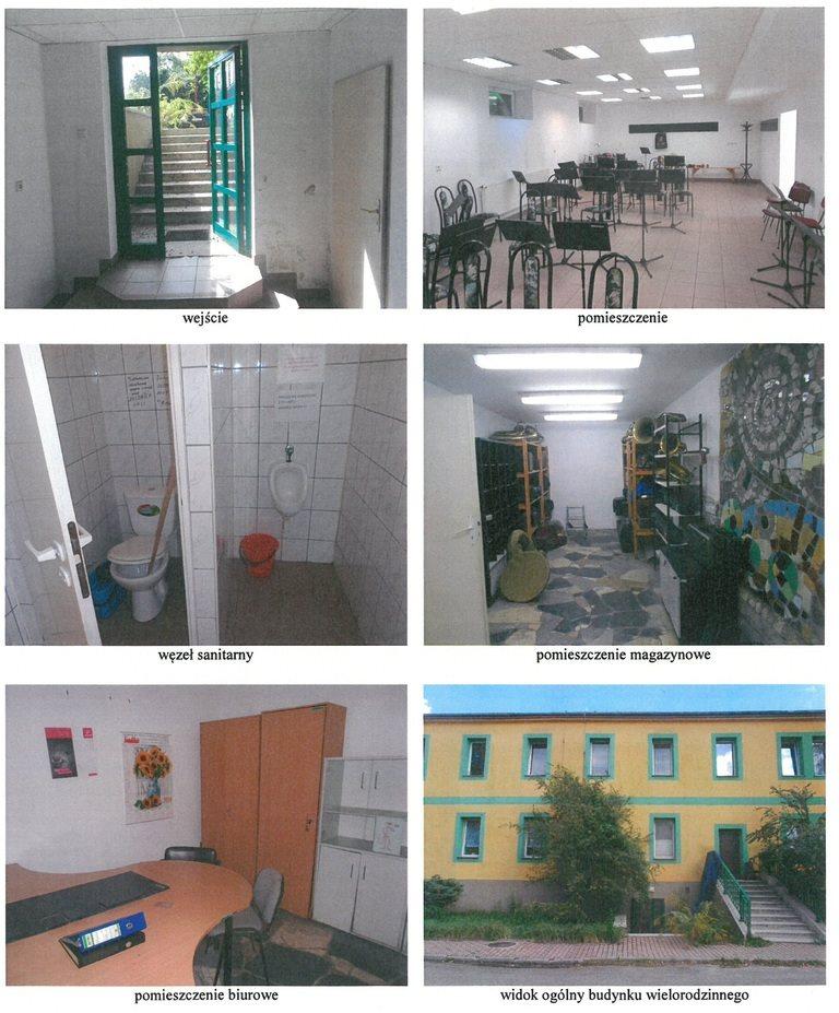 Lokal użytkowy na sprzedaż Jaworzno, Energetyków  132m2 Foto 5