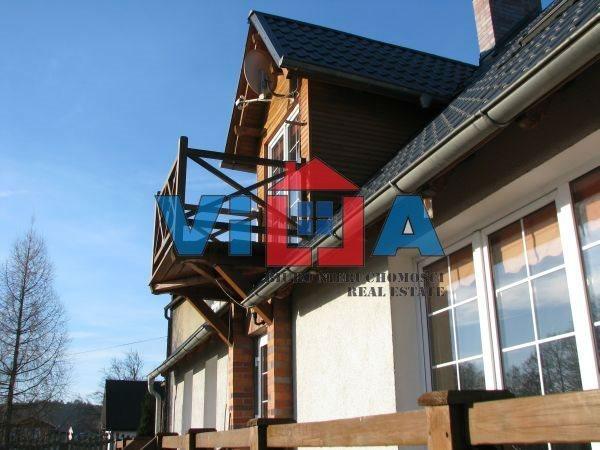 Dom na sprzedaż Łagów  360m2 Foto 1