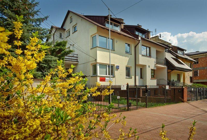 Dom na wynajem Warszawa, Wilanów, Królowej Marysieńki 26  308m2 Foto 4