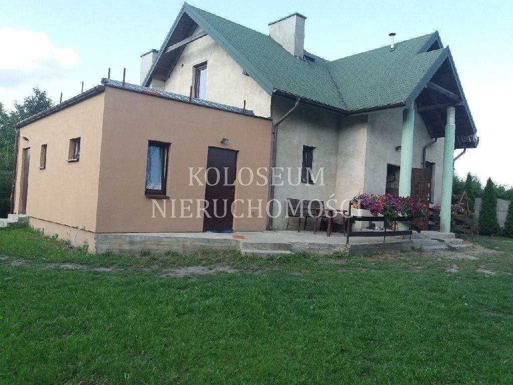 Dom na sprzedaż Aleksandrów Łódzki  105m2 Foto 1