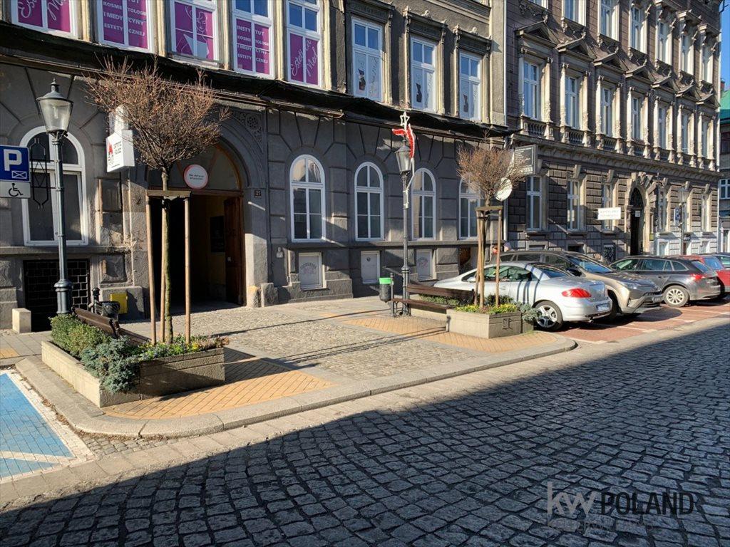 Lokal użytkowy na wynajem Bielsko-Biała, Norberta Barlickiego  110m2 Foto 11