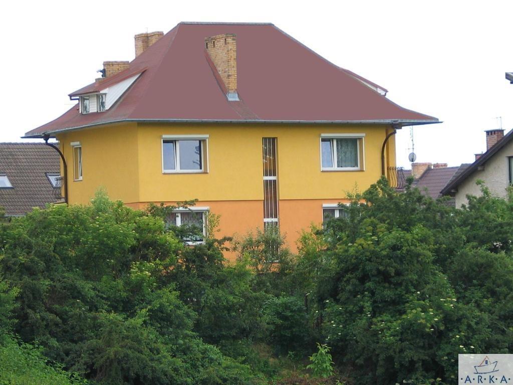 Dom na sprzedaż Szczecin, Osów  387m2 Foto 2