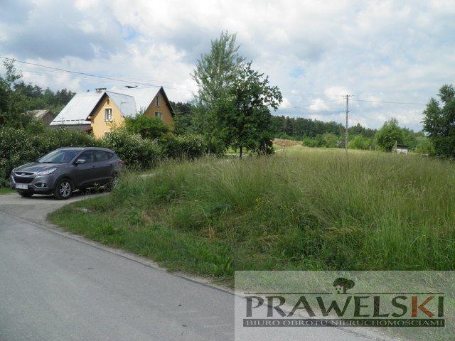 Działka rekreacyjna na sprzedaż Wola Zgłobieńska  2700m2 Foto 6