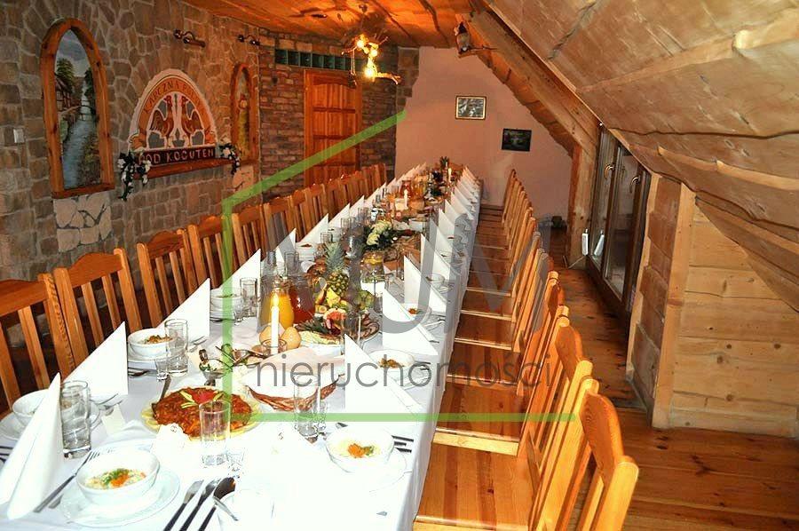 Lokal użytkowy na sprzedaż Brzozowo  292m2 Foto 5