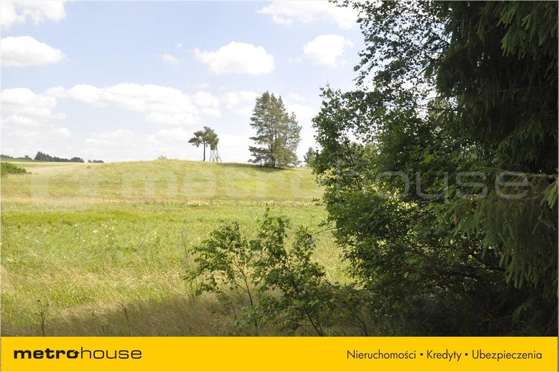 Działka rolna na sprzedaż Stryjkowo, Lidzbark Warmiński  3000m2 Foto 4