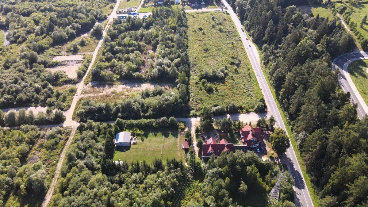 Lokal użytkowy na sprzedaż Niedzica, 3 Maja  437m2 Foto 3