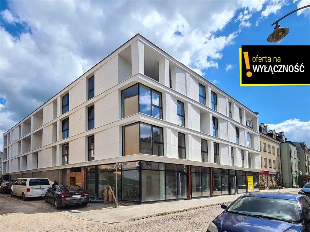 Lokal użytkowy na sprzedaż Kielce, Centrum, Wesoła  36m2 Foto 2