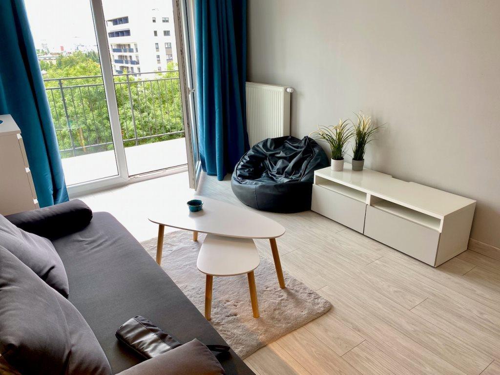 Mieszkanie dwupokojowe na wynajem Łódź, Śródmieście, Śródmieście, Gdańska  48m2 Foto 1