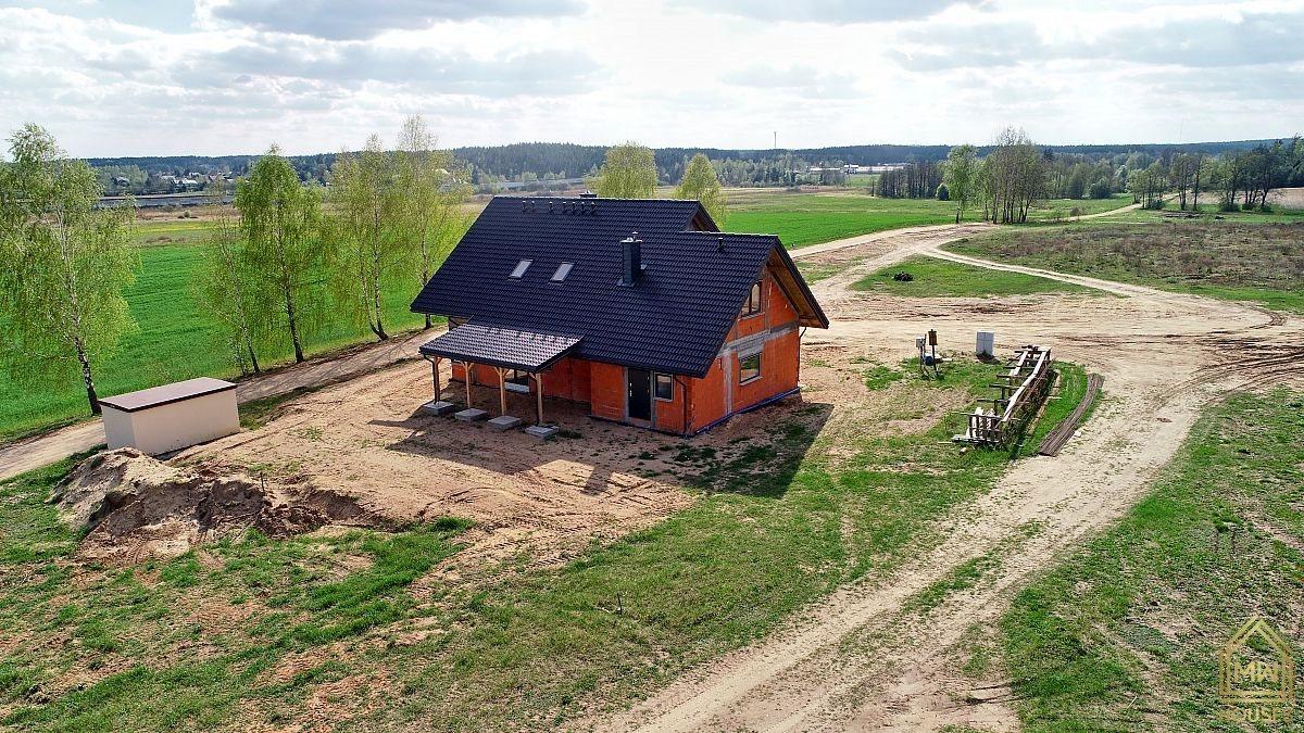 Dom na sprzedaż Woroszyły  207m2 Foto 2