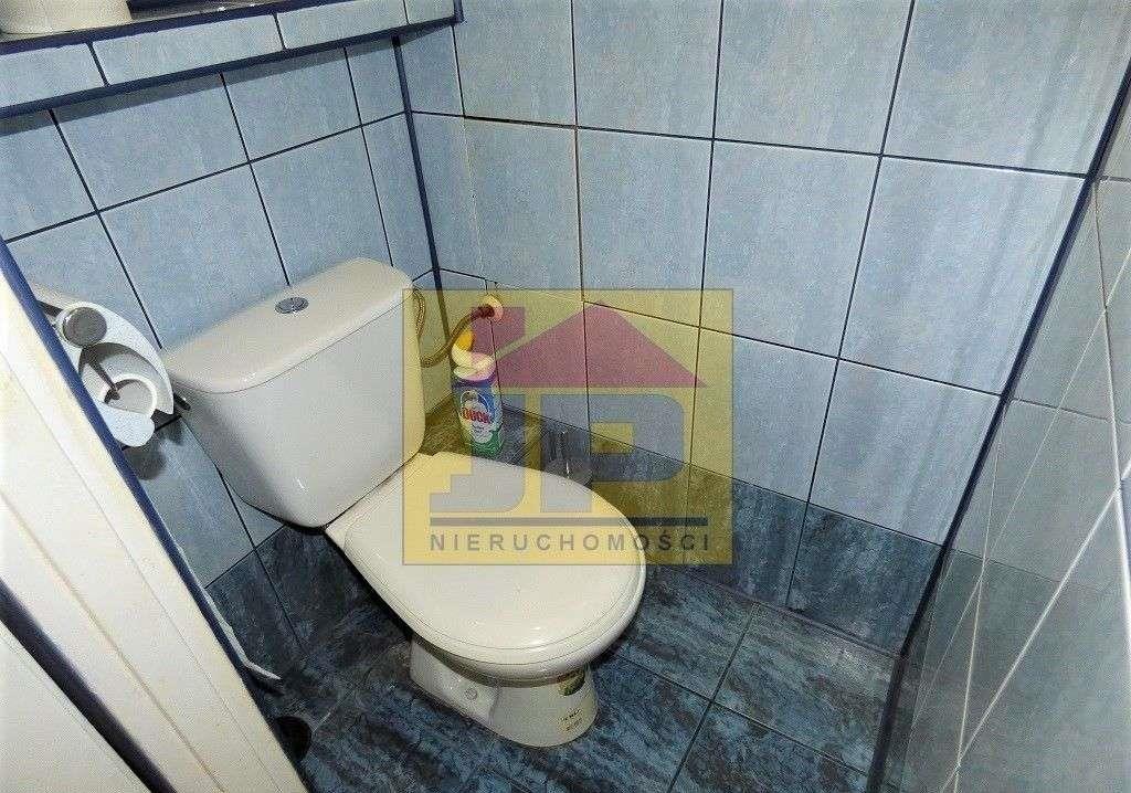 Mieszkanie trzypokojowe na sprzedaż Kluczbork  58m2 Foto 10
