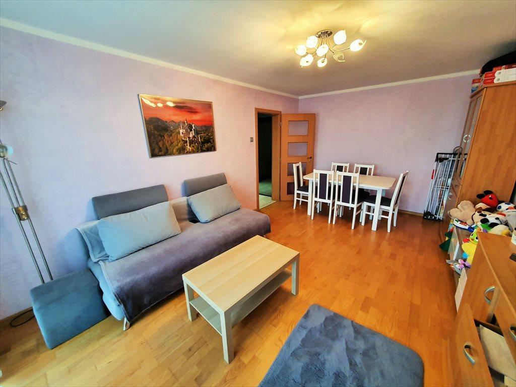 Mieszkanie dwupokojowe na sprzedaż Katowice, Zawodzie, Bohaterów Monte Cassino  46m2 Foto 13