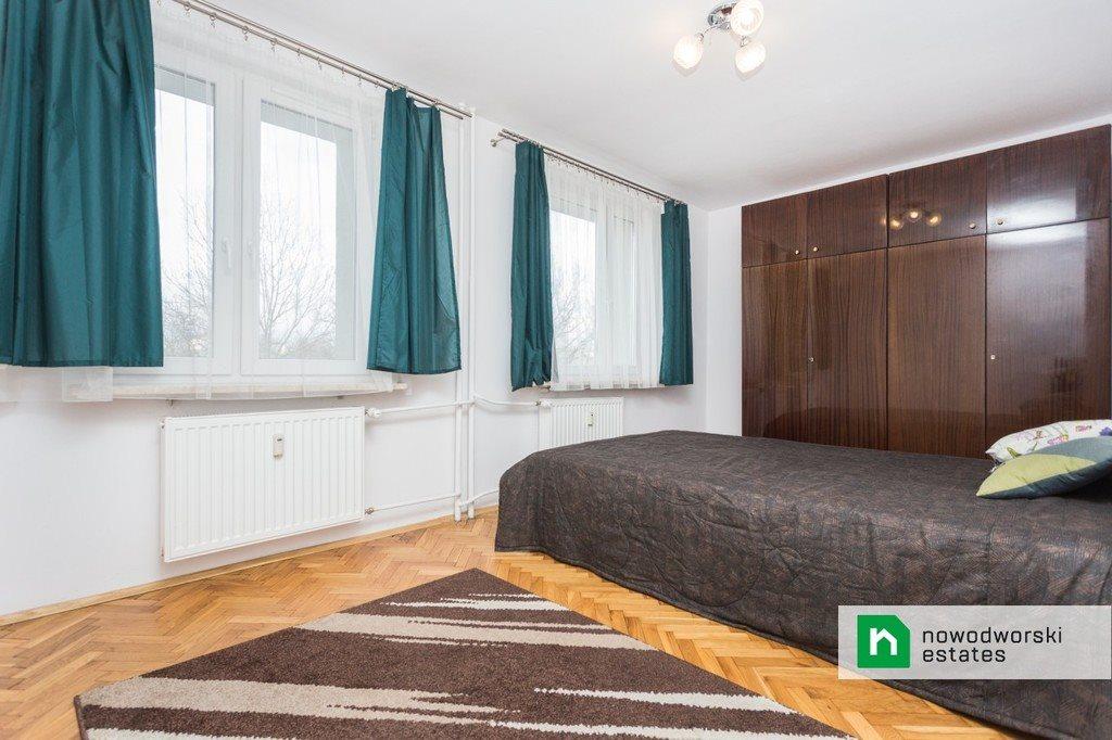 Mieszkanie dwupokojowe na wynajem Kraków, Stare Miasto, Stare Miasto, Łobzowska  50m2 Foto 3