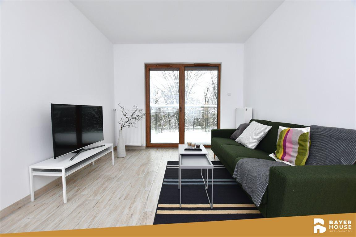 Mieszkanie dwupokojowe na wynajem Gliwice, Jasnogórska  55m2 Foto 6