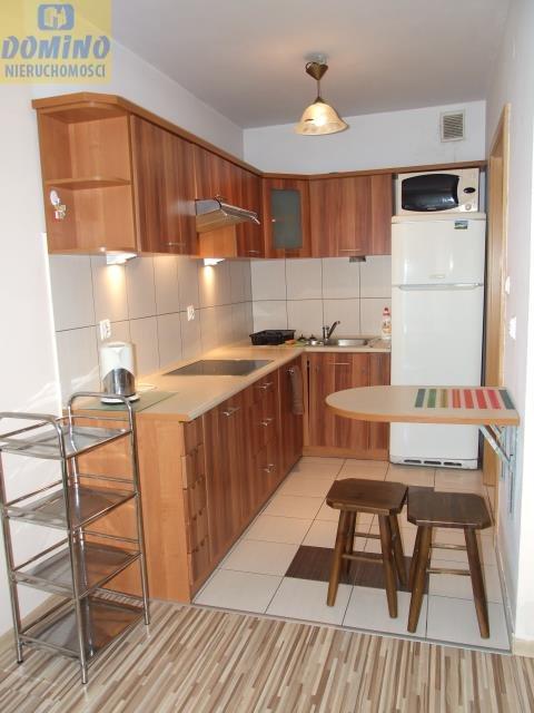 Mieszkanie dwupokojowe na wynajem Rzeszów, Staromieście  36m2 Foto 3