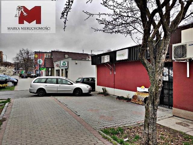 Lokal użytkowy na sprzedaż Kędzierzyn-Koźle, Damrota  41m2 Foto 1