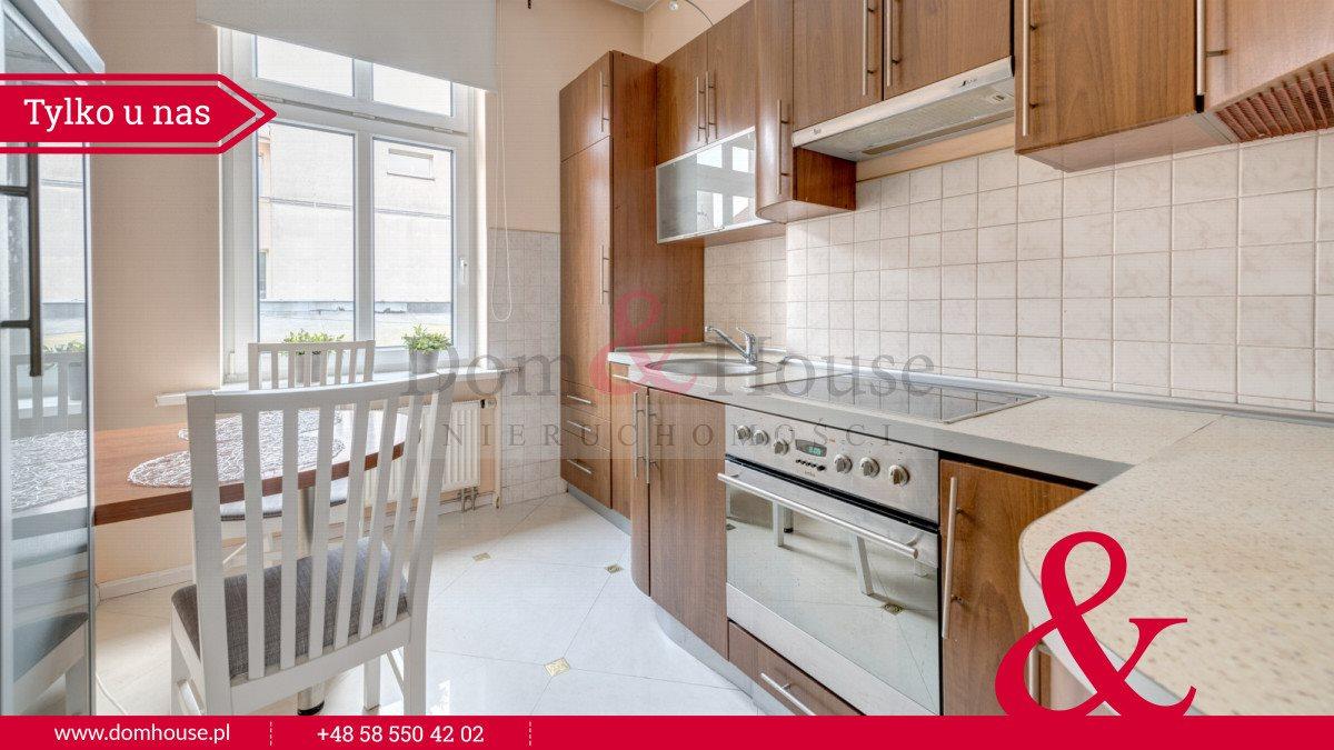 Mieszkanie trzypokojowe na sprzedaż Sopot, Dolny, Grunwaldzka  71m2 Foto 7