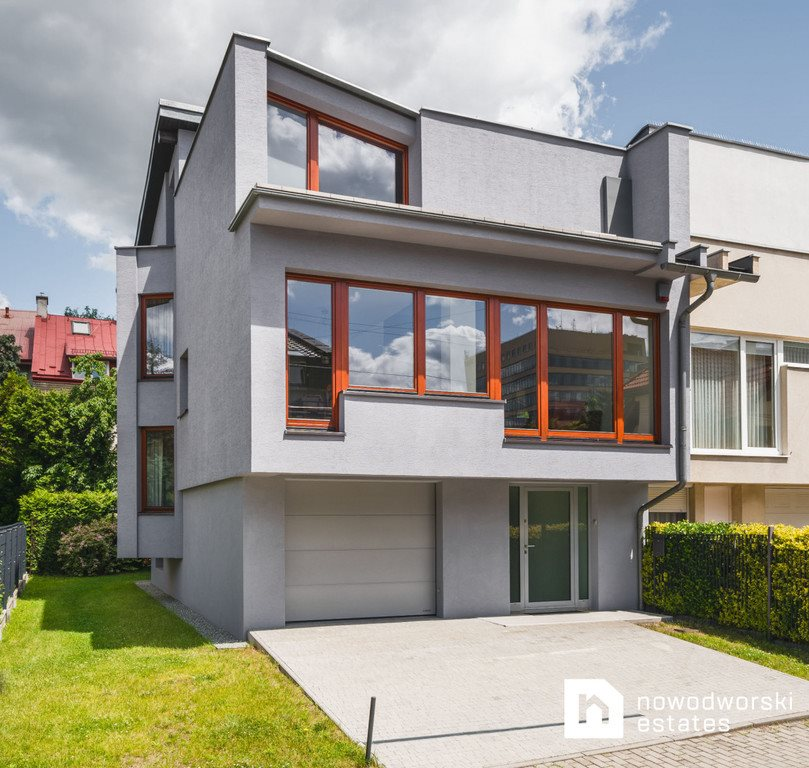 Dom na sprzedaż Kraków, Bronowice, Bronowice, Zygmunta Mysłakowskiego  244m2 Foto 1