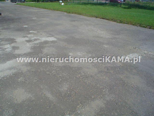 Działka przemysłowo-handlowa pod dzierżawę Bielsko-Biała  3000m2 Foto 1