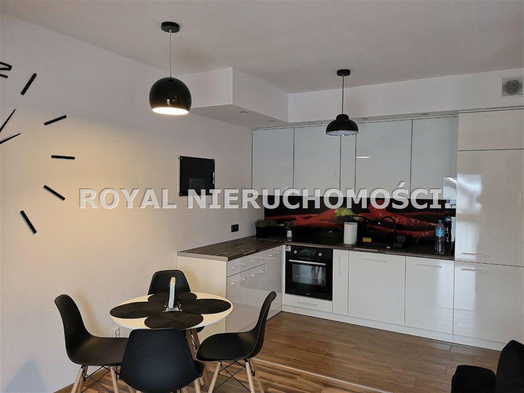 Mieszkanie dwupokojowe na wynajem Gliwice, Centrum, NOWE BUDOWNICTWO, 3 BALKONY, TEREN OGRODZONY, NOWE WYPOSAŻENIE  50m2 Foto 2