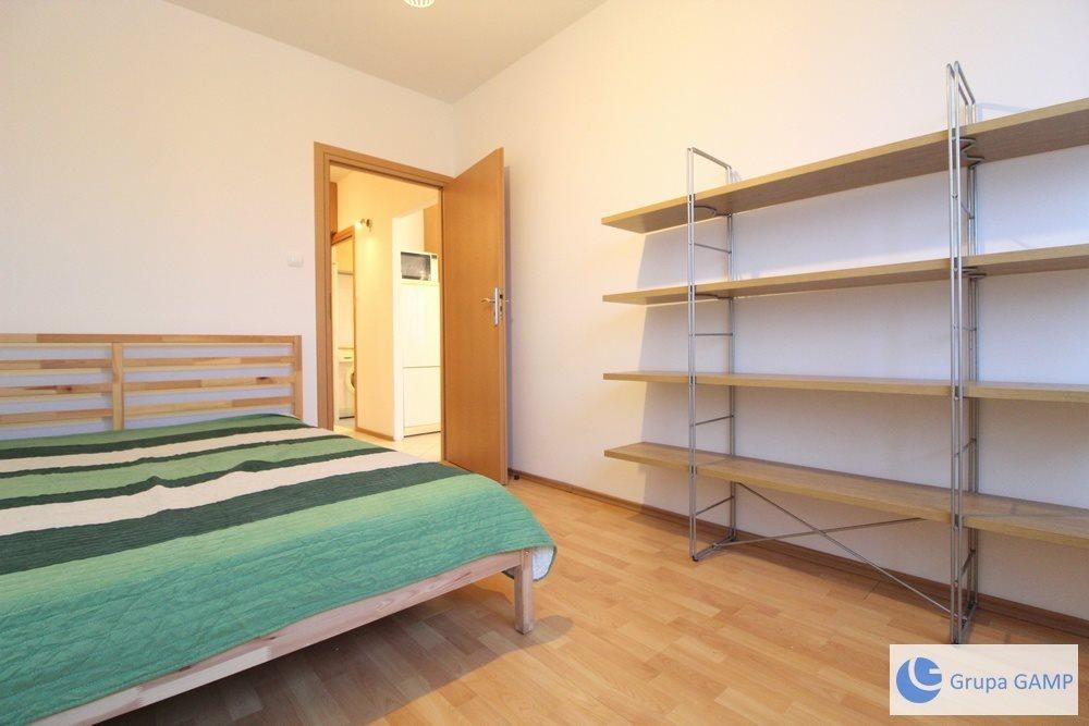Mieszkanie dwupokojowe na wynajem Kraków, Bronowice Małe, Bronowice Małe, Bratysławska  40m2 Foto 9