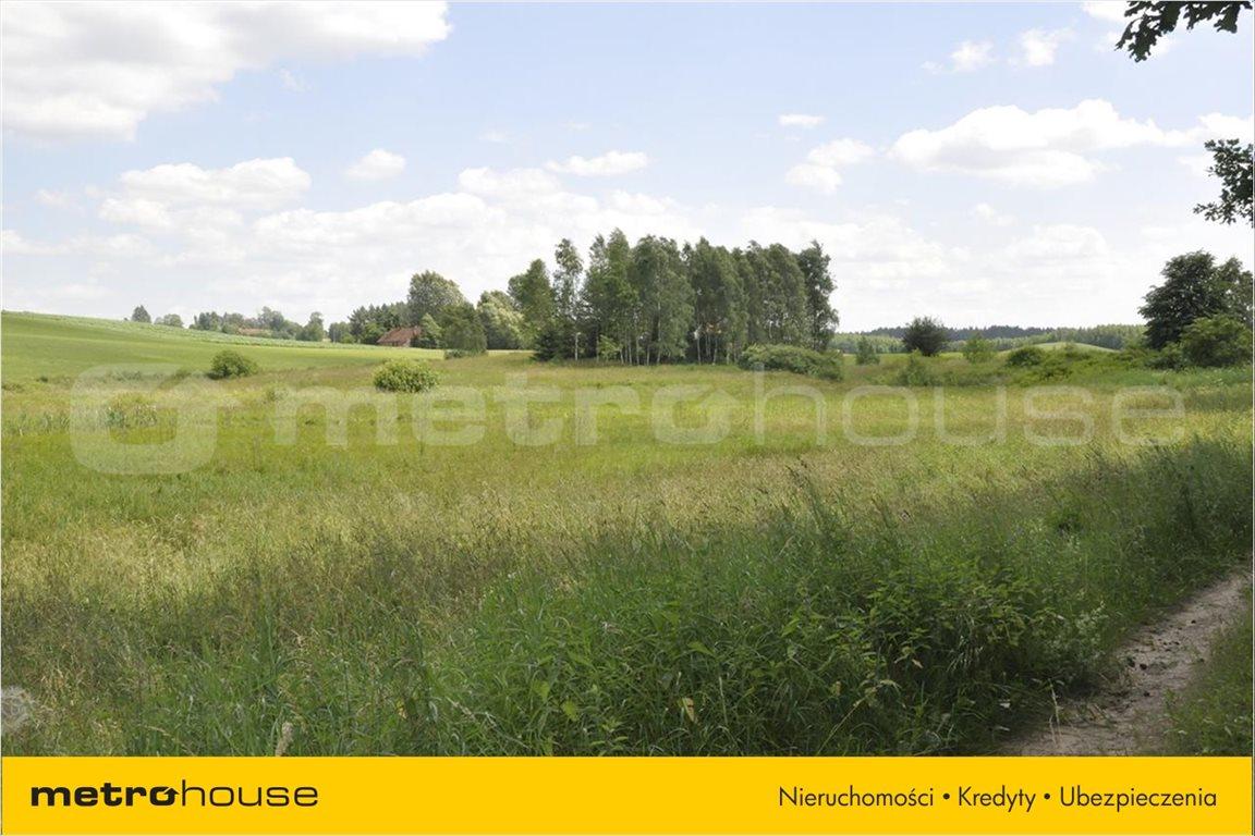 Działka rolna na sprzedaż Stryjkowo, Lidzbark Warmiński  8261m2 Foto 5