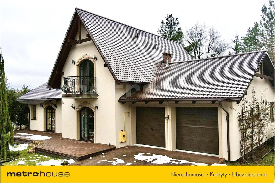 Dom na sprzedaż Kaczek, Nowe Miasto Lubawskie  115m2 Foto 2