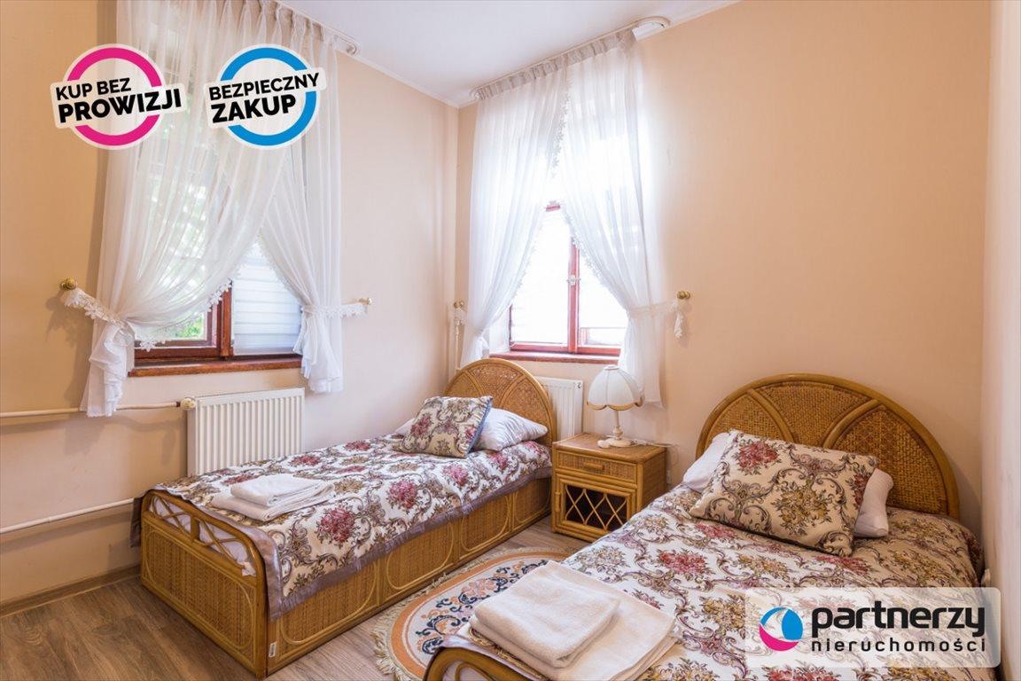 Lokal użytkowy na sprzedaż Krynica Morska, Gdańska  615m2 Foto 9