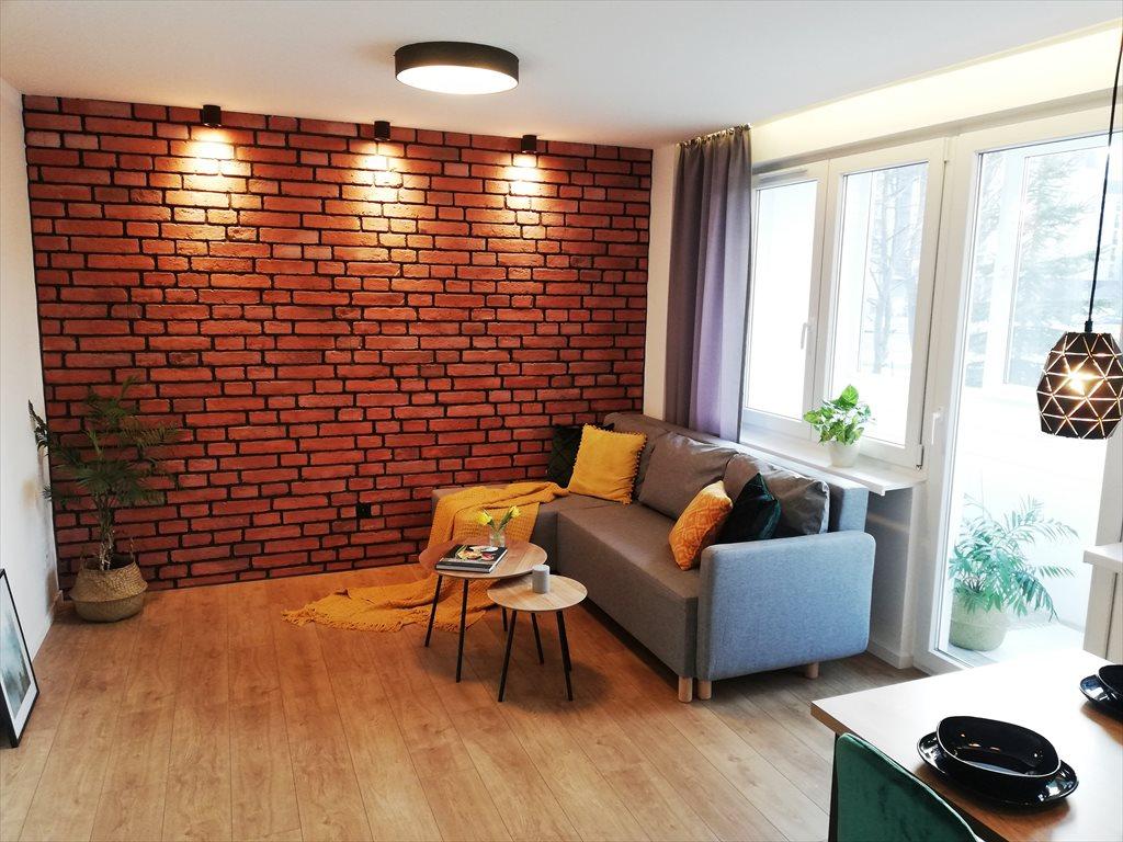 Mieszkanie czteropokojowe  na sprzedaż Kraków, Czyżyny, os. Albertyńskie  63m2 Foto 3