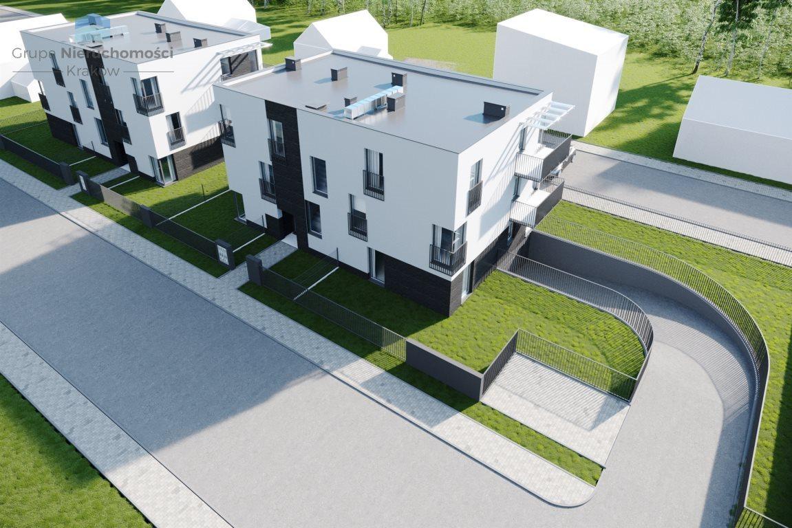 Mieszkanie trzypokojowe na sprzedaż Kraków, Bronowice, Mydlniki, Wincentego Weryhy-Darowskiego  49m2 Foto 7
