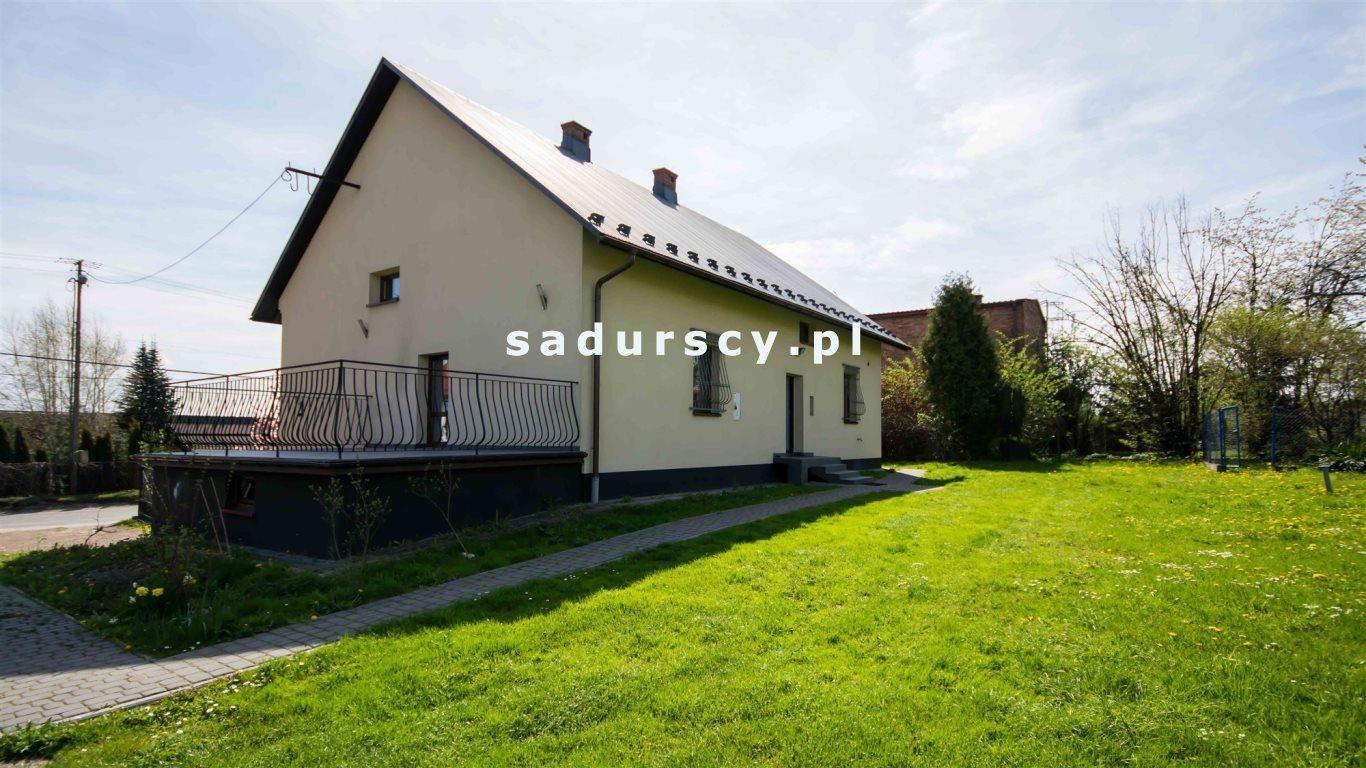 Dom na sprzedaż Aleksandrowice, Aleksandrowice  180m2 Foto 2