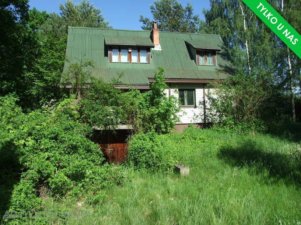 Dom na sprzedaż Rynia  180m2 Foto 1