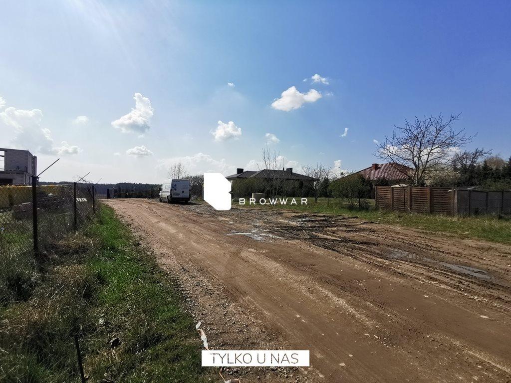 Działka budowlana na sprzedaż Lusowo  829m2 Foto 4