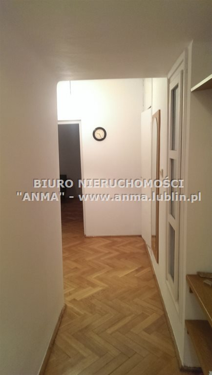 Kawalerka na sprzedaż Lublin, LSM, os. Mickiewicza, Grażyny  42m2 Foto 9