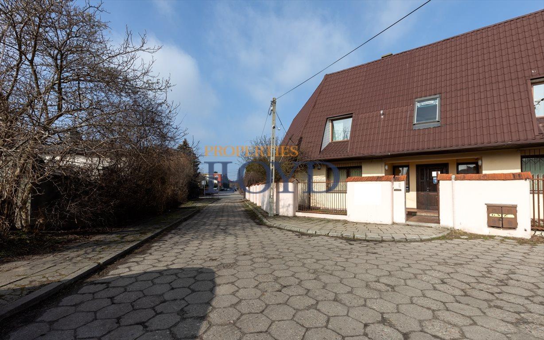 Dom na sprzedaż Warszawa, Targówek, Koniczynowa  299m2 Foto 1