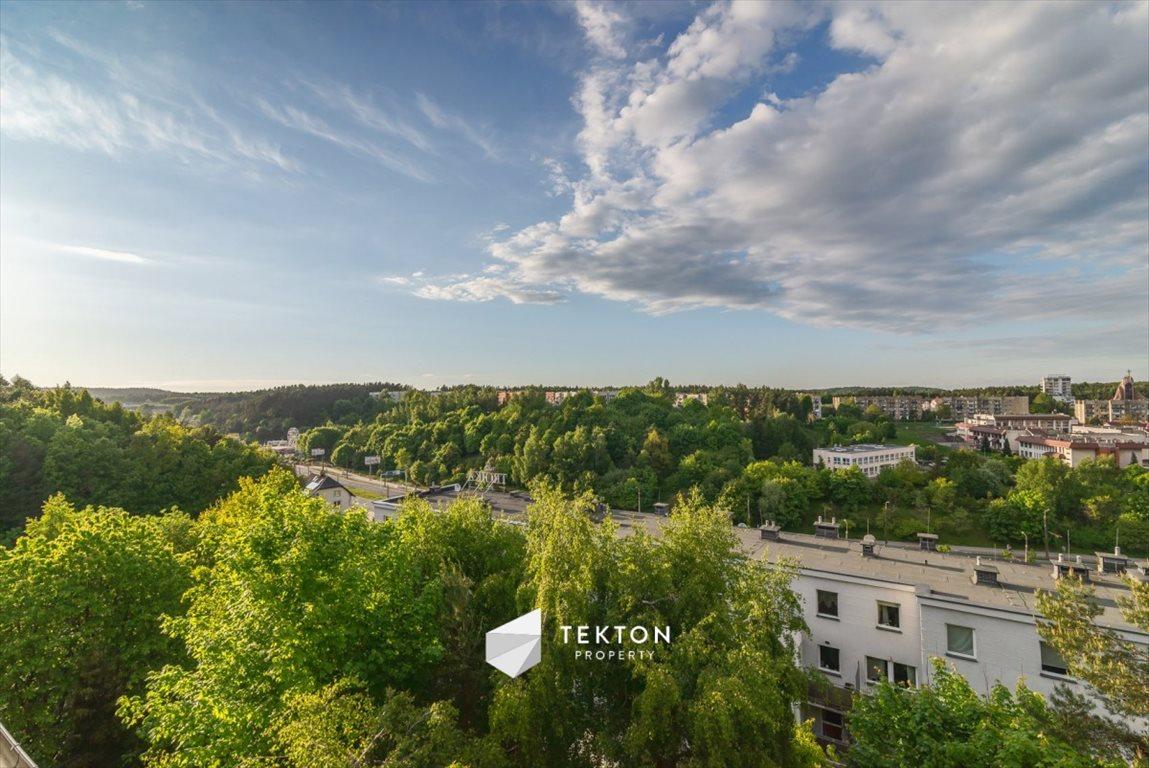 Mieszkanie czteropokojowe  na sprzedaż Gdynia, Wielki Kack, Myśliwska  89m2 Foto 2