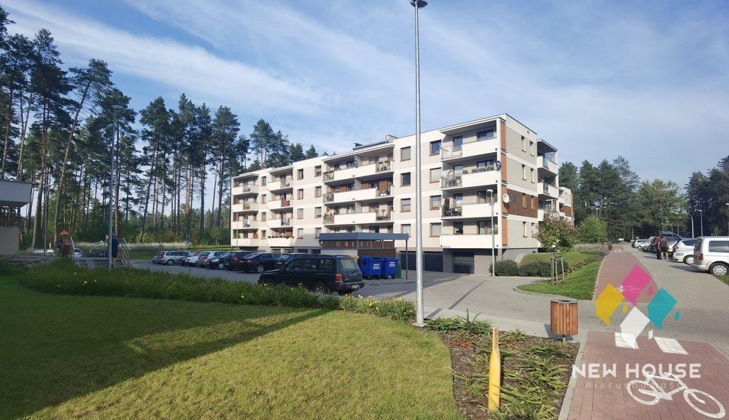 Mieszkanie trzypokojowe na sprzedaż Dywity, Franciszka Hynka  60m2 Foto 1