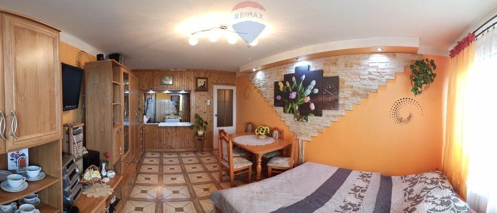 Mieszkanie dwupokojowe na sprzedaż Ostrowiec Świętokrzyski, Wspólna  46m2 Foto 1