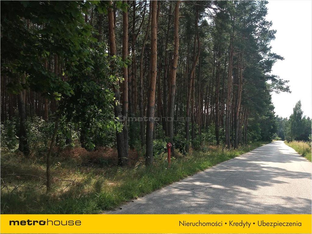 Działka budowlana na sprzedaż Biała Góra, Stromiec  1500m2 Foto 11