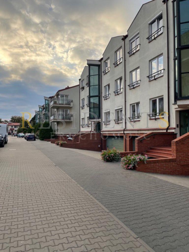 Mieszkanie trzypokojowe na sprzedaż Warszawa, Ochota, Szczęśliwice, Złotego Smoka  80m2 Foto 2
