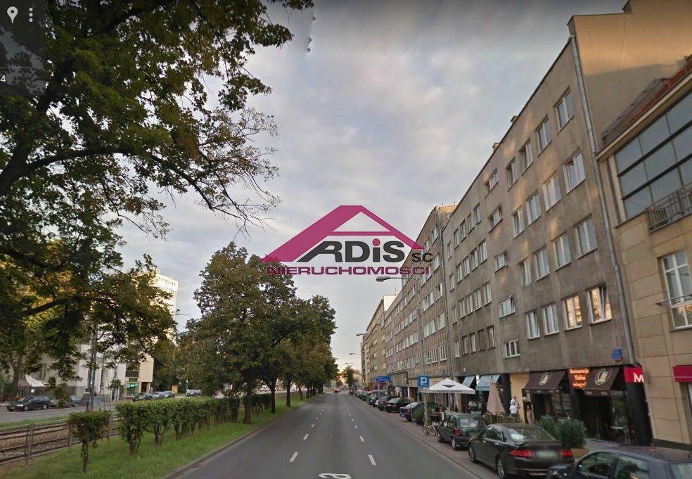 Lokal użytkowy na sprzedaż Warszawa, Mokotów, Górny Mokotów, Puławska  130m2 Foto 1