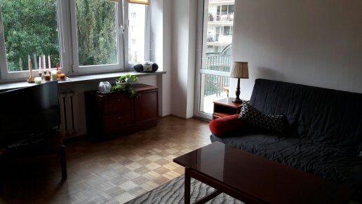 Mieszkanie trzypokojowe na sprzedaż Warszawa, Śródmieście, Białostocka  65m2 Foto 2