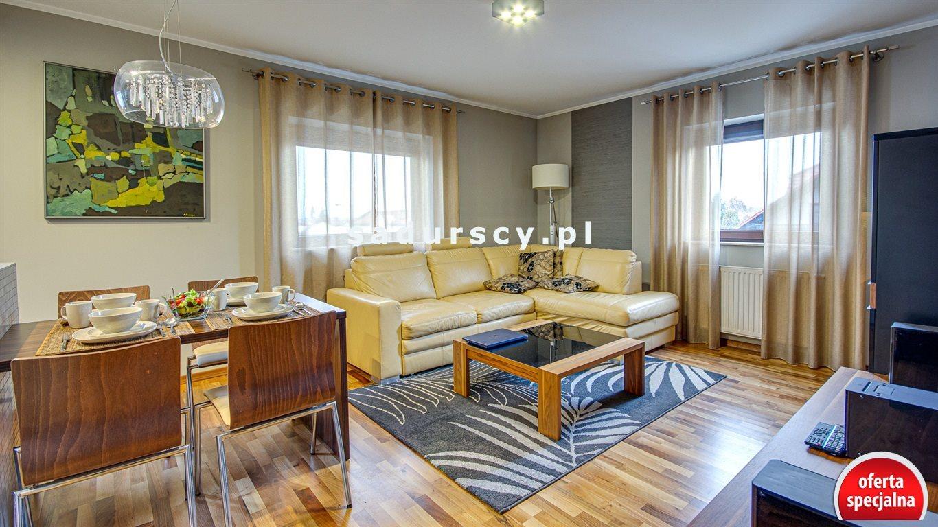 Mieszkanie dwupokojowe na sprzedaż Kraków, Dębniki, Kliny, Babinicza  51m2 Foto 11