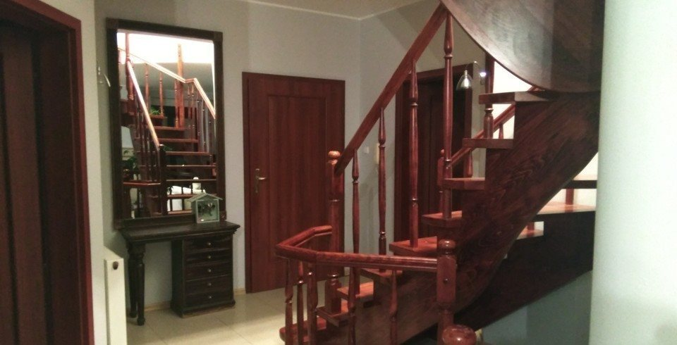 Dom na sprzedaż Napachanie  200m2 Foto 2