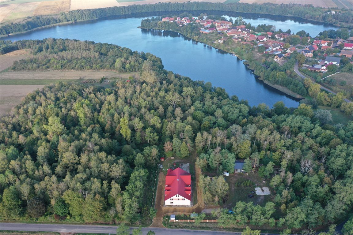 Dom na sprzedaż Wysoka, lubuskie 70  50m2 Foto 1