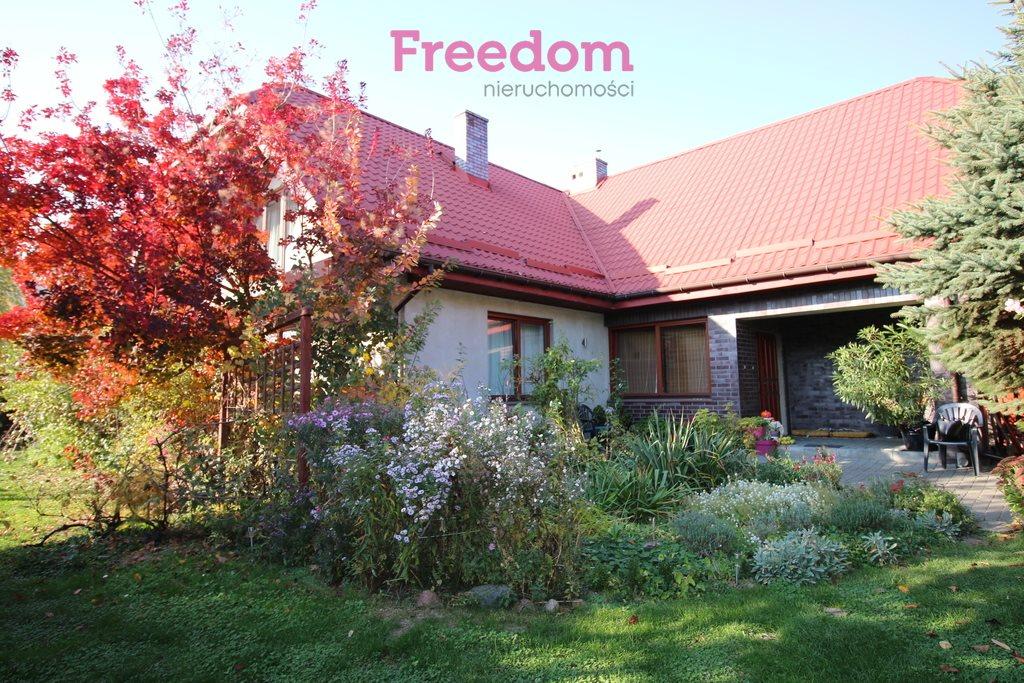 Dom na sprzedaż Turka, Jaworowa  389m2 Foto 1