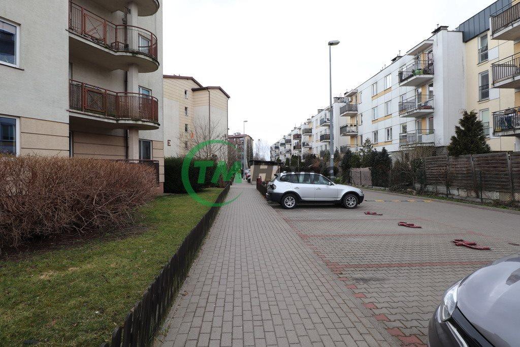 Mieszkanie dwupokojowe na sprzedaż Warszawa, Białołęka, Tarchomin, Odkryta  44m2 Foto 13