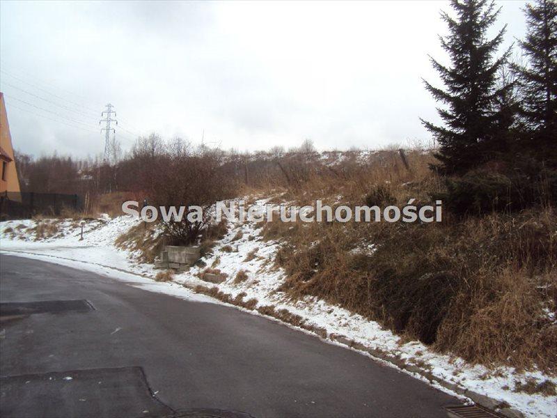 Działka budowlana na sprzedaż Wałbrzych, Piaskowa Góra  7968m2 Foto 1